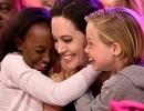 Liệu Angelina Jolie có cho con gái nuôi gặp lại mẹ đẻ?