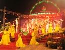 Rực rỡ sắc màu đêm khai mạc Tuần lễ du lịch Đồng Tháp