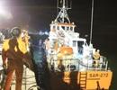 """Vụ 9 người mất tích: Tàu nào là """"thủ phạm"""" gây tai nạn?"""