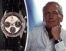 Đồng hồ của tài tử điện ảnh xác lập kỷ lục thế giới về giá