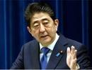 """Thủ tướng Nhật Shinzo Abe và """"canh bạc"""" bầu cử sớm"""