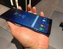 Người dùng điện thoại Samsung chuẩn bị được mở khóa bằng đường chỉ tay?