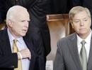 Thượng viện Mỹ ngăn chặn khả năng dỡ bỏ trừng phạt Nga
