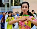 Lễ hội Áo dài TPHCM 2017: Cách tân vẫn giữ được tính truyền thống!