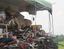 Nhân chứng kể chuyện cứu người trong vụ tai nạn kinh hoàng 5 người chết