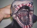 """Lộ diện ảnh hiếm của những """"quái vật"""" biển sâu"""