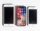 iPhone X được xếp hạng thấp hơn cả iPhone 8 và Galaxy S8