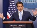 Ông Trump sa thải giám đốc truyền thông Nhà Trắng sau 11 ngày bổ nhiệm