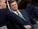 FBI nghe lén cựu chủ tịch chiến dịch tranh cử của ông Trump
