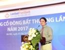 Ông Nguyễn Đức Hưởng trở về làm Chủ tịch LienVietPostBank