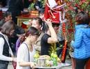 Tây Thiên đón hơn 40 vạn lượt khách chiêm bái đầu Xuân Đinh Dậu