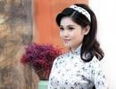 Nối gót Hoa hậu Mỹ Linh, Á hậu Thùy Dung lần đầu làm MC truyền hình
