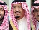 """Iran: """"Vua Ả-rập Xê-út phế cháu, tôn con làm thái tử là đảo chính mềm"""""""