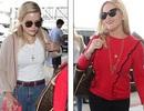 Con gái 18 tuổi của Reese Witherspoon giống mẹ như đúc