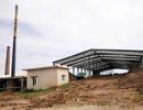 """Ninh Bình: Nhà máy gạch chuyên… """"biến hóa"""" đất ?"""