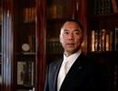 Tỷ phú Trung Quốc xin tị nạn chính trị tại Mỹ