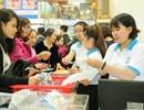 3.000 mặt hàng giá cực sốc & nhiều quà tặng mừng khai trương cửa hàng Muachung Hà Đông