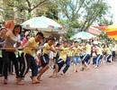 Ngày hội bổ ích cho học sinh tiểu học