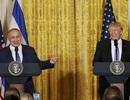 Cách tiếp cận mới của Mỹ với tiến trình hòa bình Trung Đông
