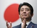 Thủ tướng Nhật Bản Shinzo Abe cân nhắc bầu cử trước hạn