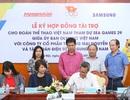 VĐV Việt Nam sẽ nhận thưởng lớn tại SEA Games 29