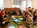 """""""Tết Xây Dựng 2017"""" chào đón năm mới của cộng đồng người Việt tại Paris"""