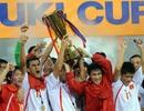 V-League đã khác so với thời đội tuyển Việt Nam vô địch AFF Cup 2008