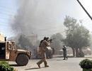Nhà ngoại giao Afghanistan bị bắn chết tại Pakistan