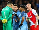 """Monaco - Man City: Cuộc chiến của những """"họng súng"""""""