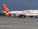 3 nước điều chiến đấu cơ hộ tống máy bay chở khách mất liên lạc