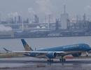 Chính thức khai thác Airbus 350 trên đường bay Hà Nội - Haneda