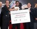 Tập đoàn Ajinomoto ký kết Thỏa thuận Tài trợ Bạch kim cho SEA Games lần thứ 29 và ASEAN Para Games lần thứ 9