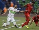 Riyad Mahrez thất vọng, Algeria đối diện với nguy cơ bị loại