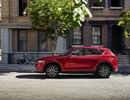 Mazda CX-5 sẽ có thêm phiên bản 7 chỗ