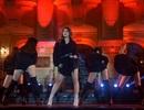 """""""Beyonce Hàn Quốc"""" khiến khán giả phát cuồng trong đêm nhạc Việt - Hàn"""