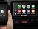 Alpine ra mắt thiết bị kết nối Apple CarPlay không dây