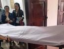 Làm rõ danh tính nhóm nghi can chém chết người bố đang chở con gái