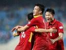 Văn Quyết, Công Phượng ghi bàn, đội tuyển Việt Nam thắng đậm Campuchia