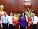 Hà Nội bổ nhiệm, điều động nhiều cán bộ chủ chốt