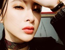 """""""Nữ hoàng chiêu trò"""" Angela Phương Trinh khoe vẻ đẹp căng tràn trên xứ Hàn"""