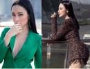 """Angela Phương Trinh buông lơi vòng 1, khoe khéo """"siêu vòng 3"""""""