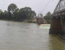 Truy tố chủ tàu và lái tàu vụ sà lan tông sập cầu Ghềnh
