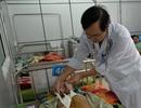 Mở dọc xương ức cứu sống bệnh nhân bị đâm thủng tim