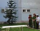 Hai người nhảy lầu tự tử tại Bệnh viện Đa khoa Quảng Ngãi