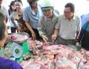 """Đồng Nai đề nghị TPHCM tiêu thụ """"giúp"""" 10.000 con heo/ngày"""