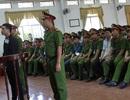 49 học viên gây rối tại trại cai nghiện tỉnh Đồng Nai lãnh án
