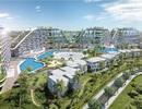 Khu nghỉ dưỡng đầu tiên áp dụng tiêu chuẩn xanh LEED bên bờ biển Quy Nhơn