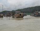 Đồng Nai dừng 4 dự án nạo vét kết hợp tận thu cát