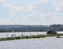 Lật thuyền trên hồ Trị An, 1 phụ nữ tử vong