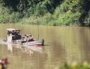 Đồng Nai đề nghị Bộ GTVT không cấp thêm giấy phép hút cát trên sông